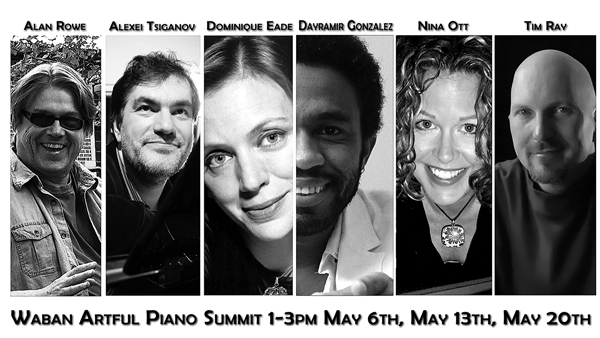 Piano Summit